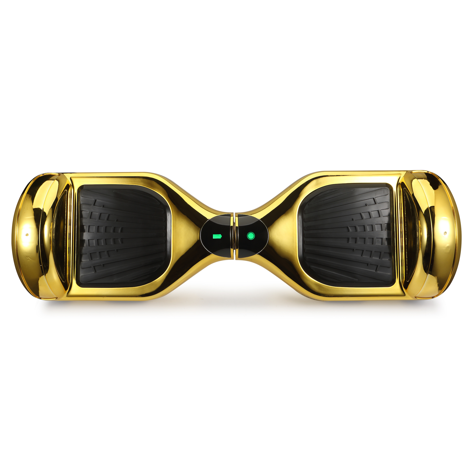(gold) top hoverboard view