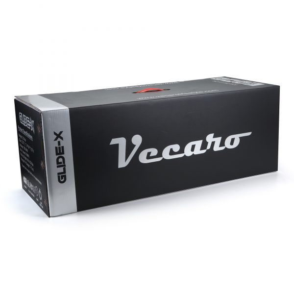 Vecaro hoverboard box view 2
