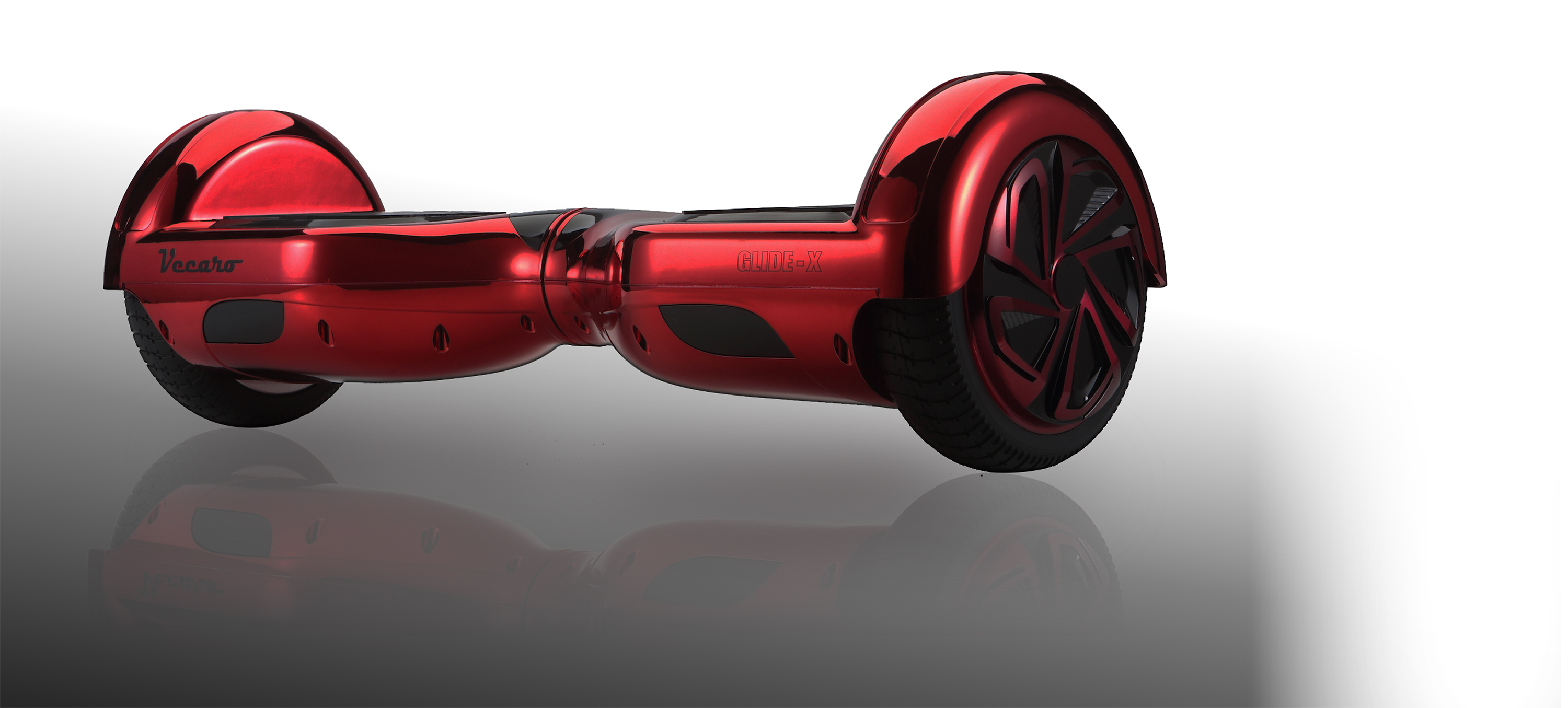 reflective hoverboard