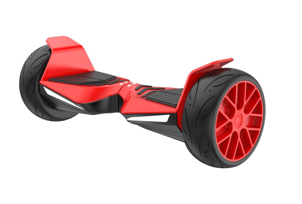 Vecaro Drift-x hoverboard
