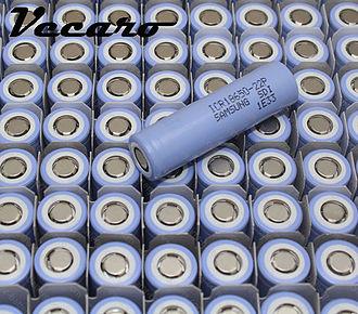 vecaro hoverboard batteries
