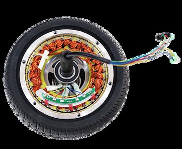 hoverboard wheel