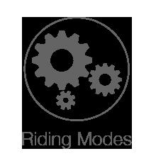 riding modes
